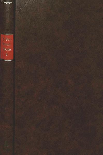 Sämtliche Werke - Band 9- Maul=Affen - Kleider=Affe - Coverbild