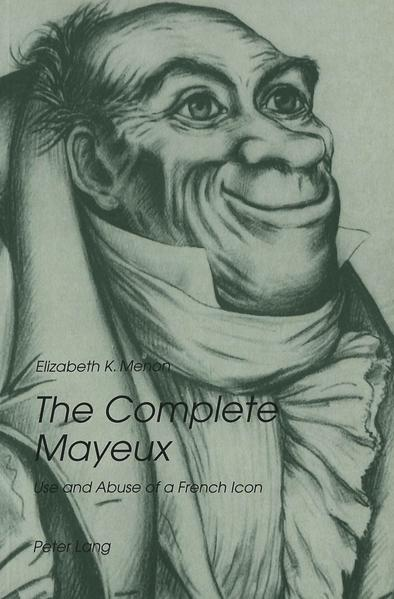 The Complete Mayeux - Coverbild