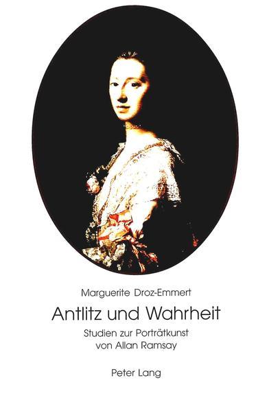 Antlitz und Wahrheit - Coverbild