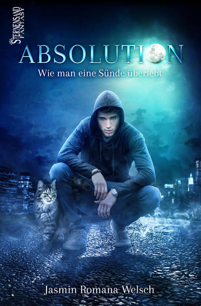 Absolution - Coverbild