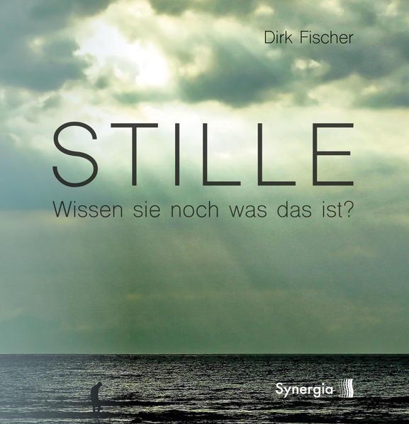 Stille - Coverbild