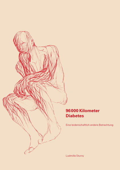 96000 Kilometer Diabetes - Coverbild