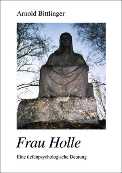 Frau Holle - Coverbild