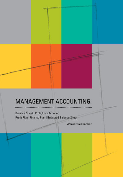 Management Accounting - Coverbild