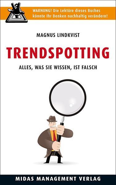 Trendspotting - Coverbild