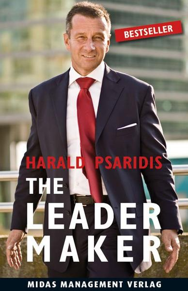 The Leader Maker - Coverbild