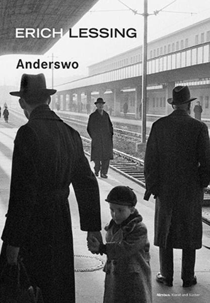 Anderswo - Coverbild