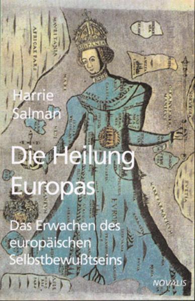 Die Heilung Europas - Coverbild