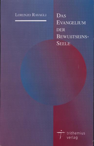 Das Evangelium der Bewusstseins-Seele - Coverbild