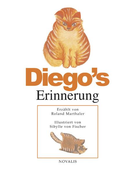 Diego's Erinnerung - Coverbild