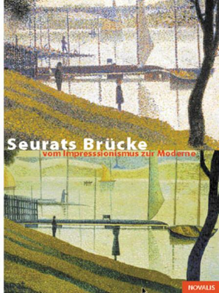 Seurats Brücke - Coverbild