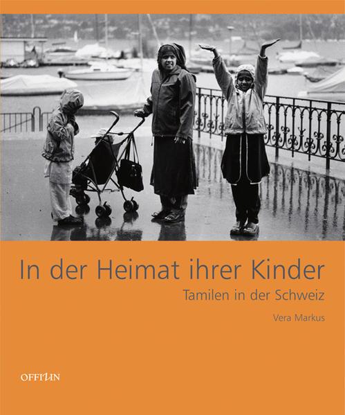 In der Heimat ihrer Kinder - Coverbild