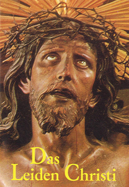 Das Leiden Christi - Coverbild