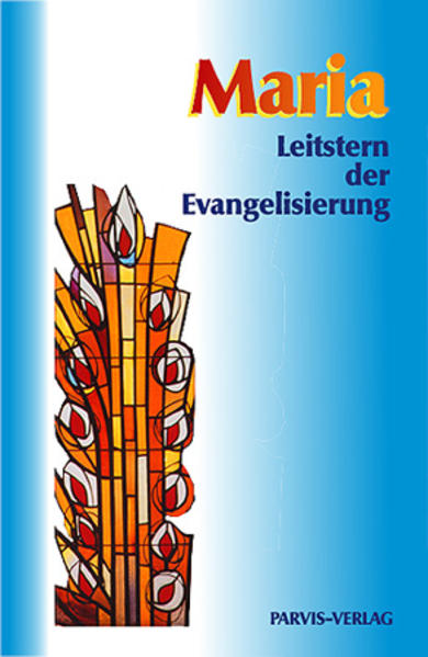 Maria, Leitstern der Evangelisierung - Coverbild