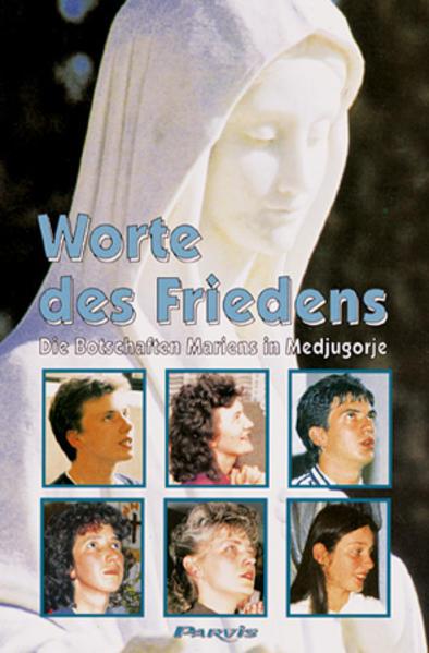 Worte des Friedens - Coverbild