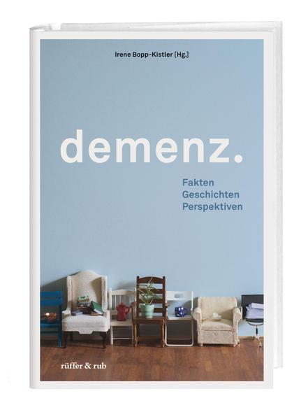 demenz. - Coverbild