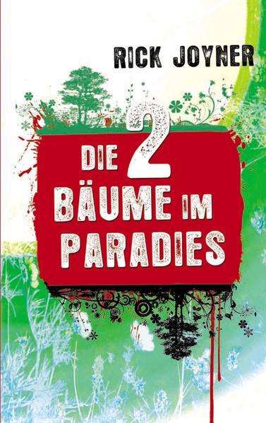 Die zwei Bäume im Paradies - Coverbild