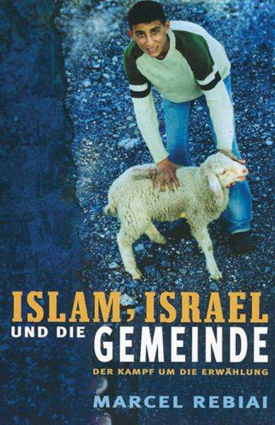 Islam, Israel und die Gemeinde - Coverbild