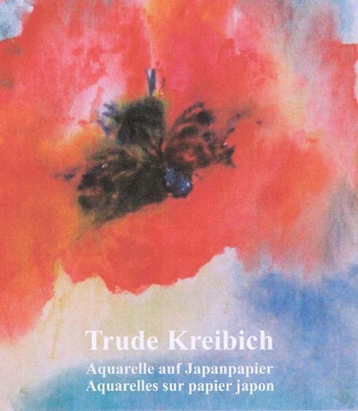 Trude Kreibich - Werkmonografie - Coverbild