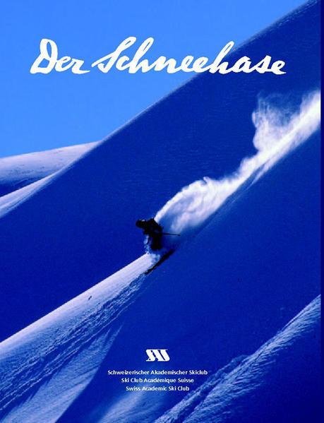 Der Schneehase - Coverbild