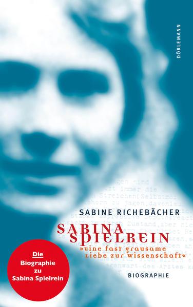 Sabina Spielrein - Coverbild