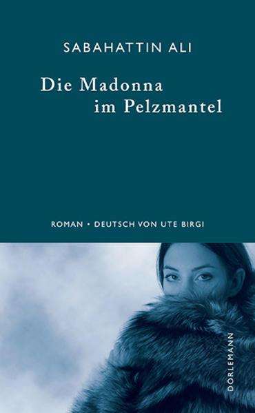 Die Madonna im Pelzmantel - Coverbild