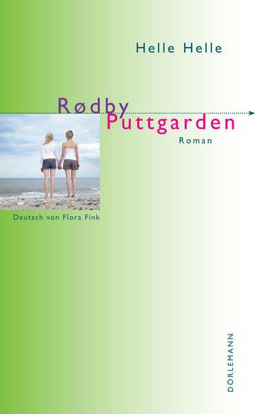Rødby - Puttgarden - Coverbild