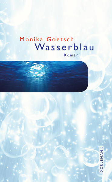 Wasserblau - Coverbild