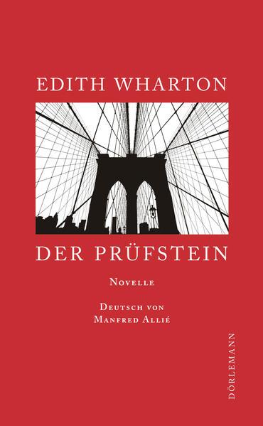 Der Prüfstein - Coverbild
