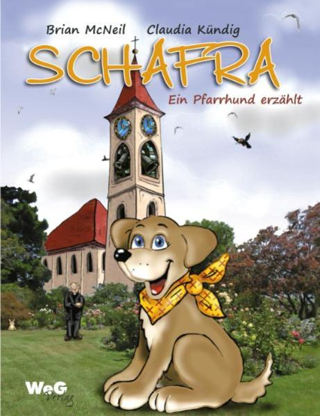 Schafra - Coverbild