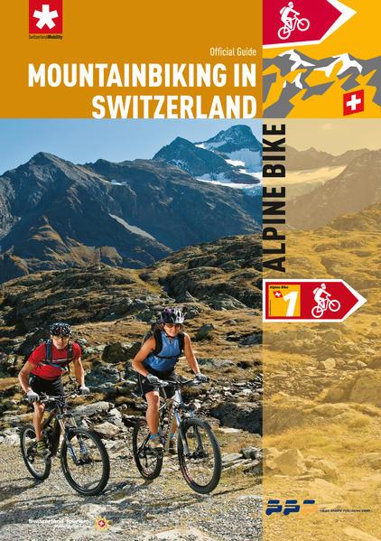 Kostenlose PDF Mountain Biking in Switzerland - Alpine Bike