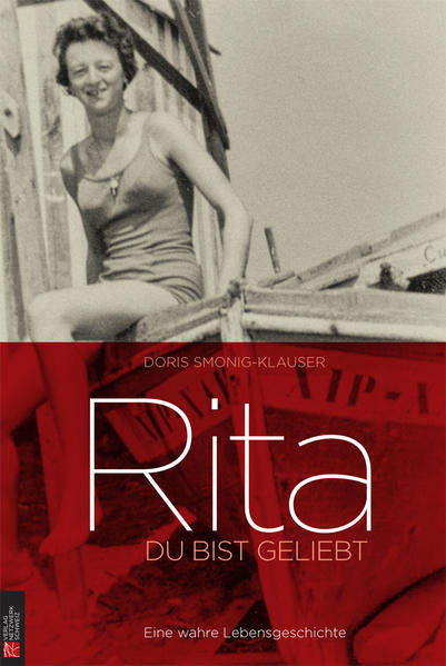 Rita: Du bist geliebt - Coverbild