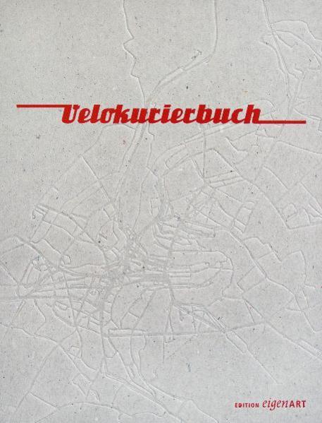 Velokurierbuch - Coverbild