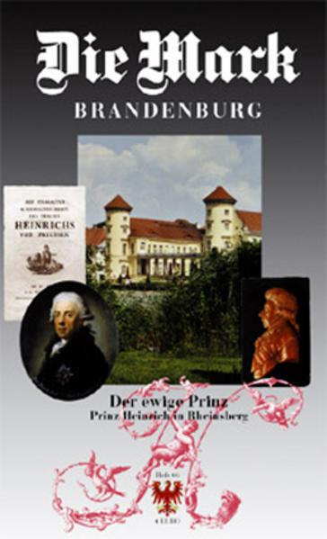 Der ewige Prinz - Coverbild