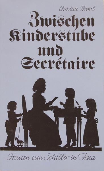 Zwischen Kinderstube und Secrétaire - Coverbild