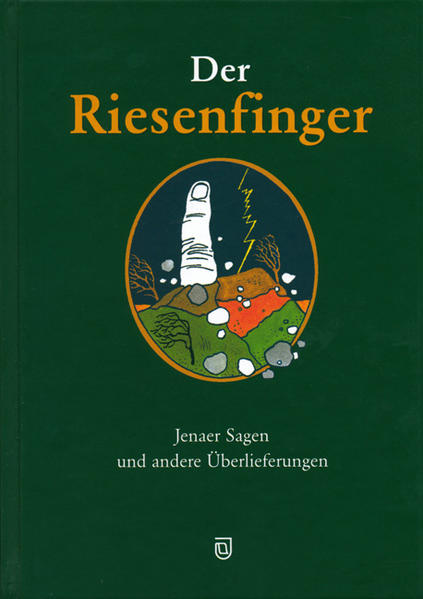 Der Riesenfinger - Coverbild