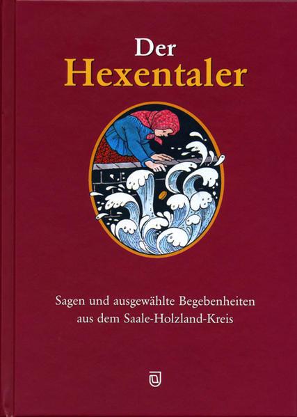 Der Hexentaler - Coverbild
