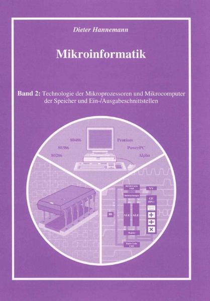 Mikroinformatik II - Coverbild
