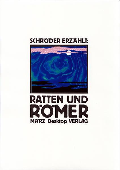 Ratten und Römer - Coverbild