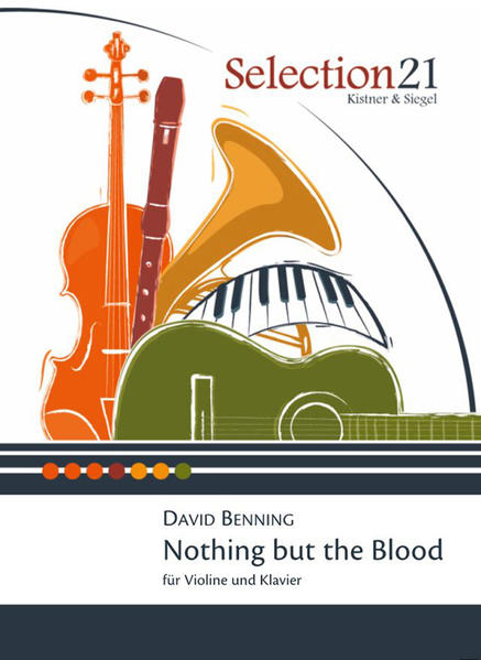 Kostenloses PDF-Buch Nothing but the Blood