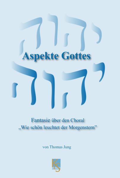 Aspekte Gottes - Coverbild