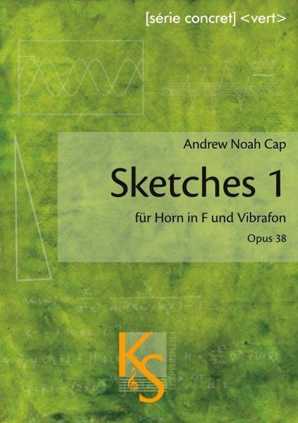 Sketches - Coverbild