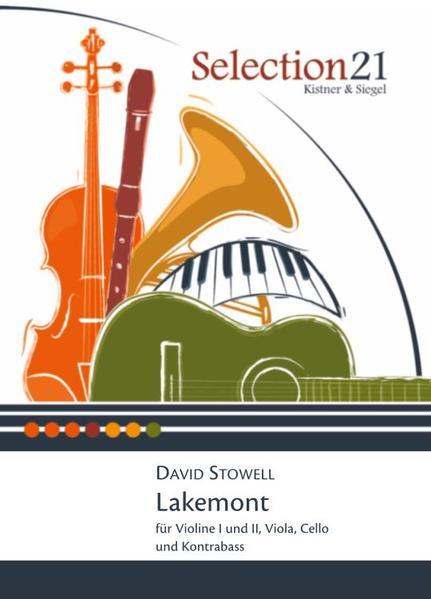 Lakemont - Coverbild
