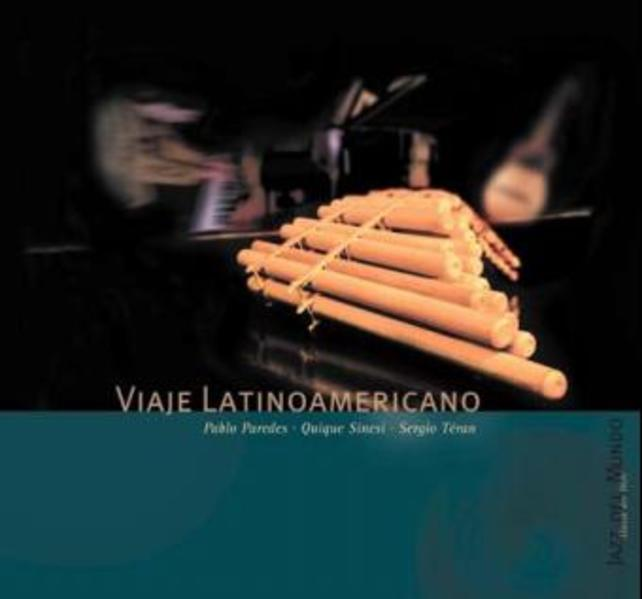 Viaje Latinoamericano - Coverbild
