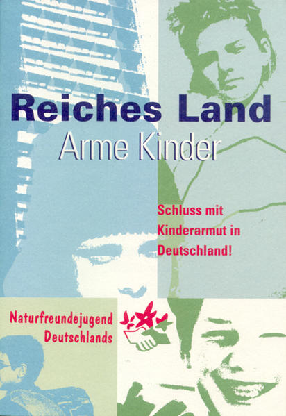 Reiches Land - Arme Kinder - Coverbild