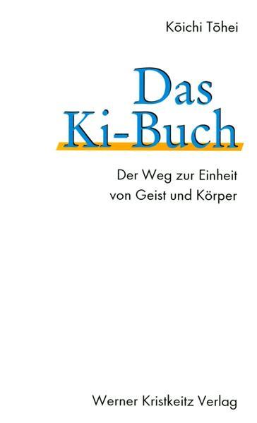Das Ki-Buch - Coverbild