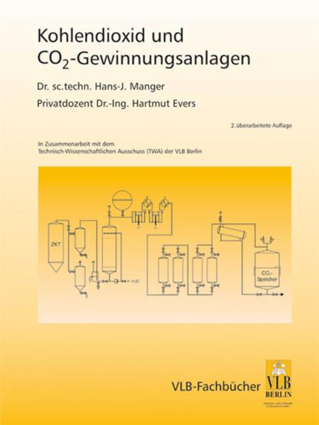 Kohlendioxid und CO2-Gewinnungsanlagen - Coverbild