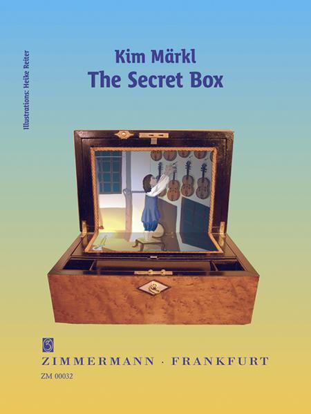 The Secret Box PDF Kostenloser Download