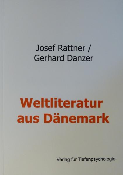 Weltliteratur aus Dänemark - Coverbild