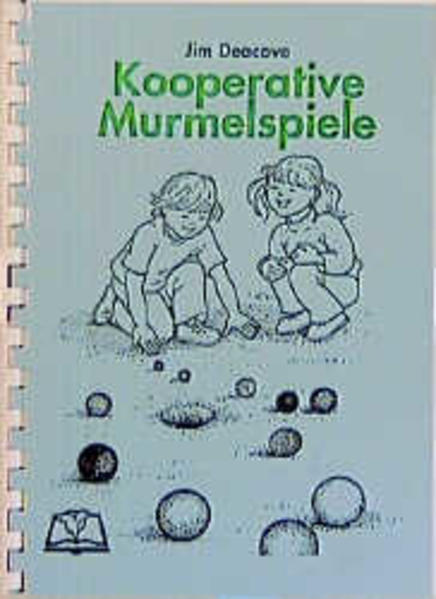 Kooperative Murmelspiele - Coverbild